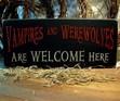 Vampire ,Werewolf  and Paranormal Addicts