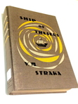 Ship of Theseus (S. by Dorst & Abrams)