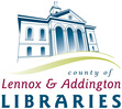 County of L&A Libraries - Online Book Club