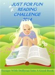 JUST FOR FUN READING CHALLENGE 2014