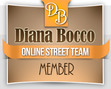 Diana Bocco Street Team