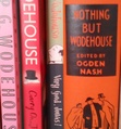 Reading Wodehouse