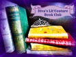 What T.R. Lykins  and Diva's Lit'Couture Book Club Reads