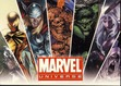 Marvel Universe RP (para and multi-para)