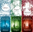 Shiver Series Re-read