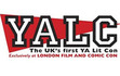 Young Adult Literature Convention UK