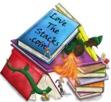 The Lovethestacks.com Bookclub