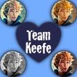 The Keefe Fandom