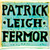 The Patrick Leigh Fermor Appreciation Society