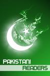 Pakistani Readers