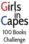 Girls in Capes 100 Books Challenge