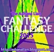 Ashana Lian's Grand Fantasy Challenge
