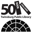 Twinsburg Library  50 Book Challenge