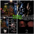 Fangirl About Five Night At Freddy's (FNAF)
