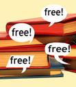 FREE YA BOOKS!