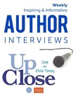 Author Interviews on Up Close with Chris Tinney