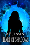 Birthright Series by A.P. Jensen