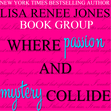 Lisa Renee Jones's INSIDERS BOOK GROUP