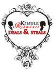 Kindle Romance Deals and Steals
