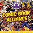 Iggles' Comic Book Alliance