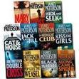 We love Alex Cross (James Patterson's Alex Cross Series)