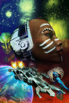 The State of Black Science Fiction Book Club (archived)