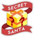 Goodreads Secret Santa