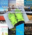 Taking the Long Way Home Running Book Club