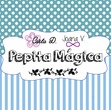 Leituras do Pepita Mágica