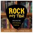 #RockMyTBR
