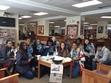 Stamford High School Book Club