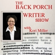 Indies@Back Porch Writer