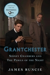 Read Along! The Grantchester Mystery Series by James Runcie