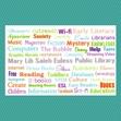 Mary Lib Saleh Euless Public Library