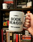 Book dragons