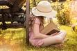 Babes Reading Books