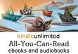 Kindle Unlimited en Español
