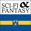 Fantasy & Science fiction SWEDEN