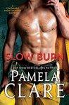 Pamela Clare ~ Fan Group