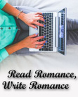 Read Romance, Write Romance
