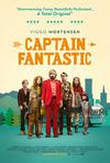 Captain Fantastic Reads