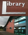Larbert Library Book Group