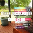 These Dusty Pages Book Club