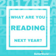 Better World Books Reading Challenge