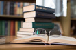 Book Ramblings