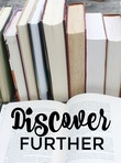 2017 Discover Further Book Challenge
