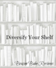 Diversify Your Shelf Reading Challenge