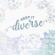 Keep It Diverse