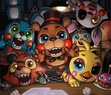 Five Nights at Freddy's RP