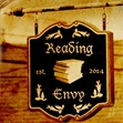 Reading Envy Readers